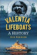 Valentia Lifeboats