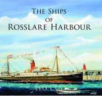 The Ships of Rosslare Harbour
