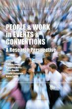 People and Work in Events and Convention