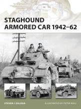 Staghound Armored Car 1942-62