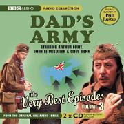 """Dad's Army"", the Very Best Episodes: Volume 3"