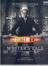 Doctor Who: The Writer's Tale