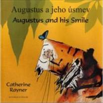 Augustus and His Smile in Slovakian and English