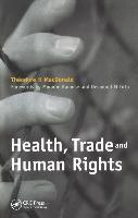 Health, Trade and Human Rights: Volume 2