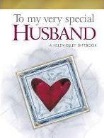 To My Very Special Husband