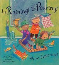 It's Raining, it's Pouring, We're Exploring