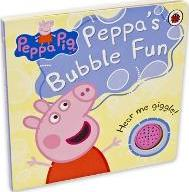 Peppa's Bubble Fun