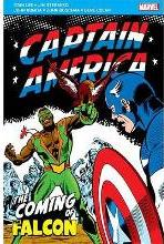 Captain America: the Coming of the Falcon
