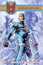 Miracleman: Dream of Flying Book one
