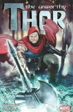 The Unworthy Thor Vol. 1: Vol. 1