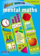 New Wave Maths Book 3