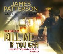 Kill Me if You Can - CD