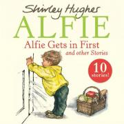 Alfie Gets in First and Other Stories