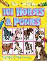 101 Horses and Ponies
