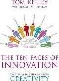 Ten Faces of Innovation