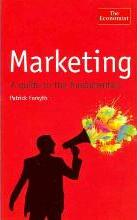 Economist: Marketing
