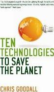 10 Technologies to Save the Planet