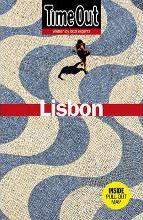 Time Out Lisbon City Guide