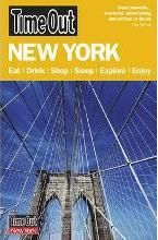 Time Out New York 21st edition