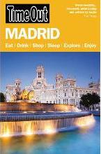 Time Out Madrid City Guide