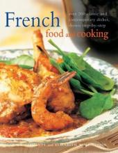 French Food & Cooking