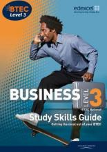 BTEC Level 3 National Business Study Guide