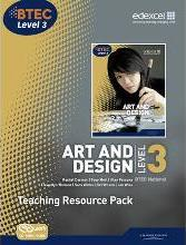 BTEC Level 3 National Art and Design Teaching Resource Pack