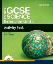 Edexcel GCSE Science: Extension Units Activity Pack