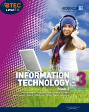 BTEC Level 3 National IT Student Book 2: 2