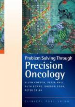 Problem Solving Through Precision Oncology