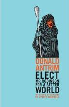 Elect Mr Robinson for a Better World