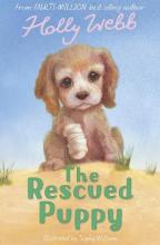 The Rescued Puppy