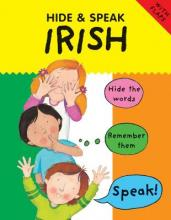 Hide and Speak Irish