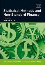 Statistical Methods and Non-standard Finance