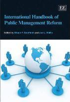 International Handbook of Public Management Reform