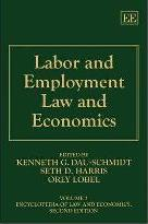 Labor and Employment Law and Economics