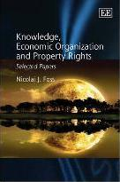 Knowledge, Economic Organization and Property Rights