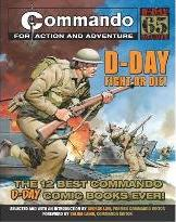 """Commando"": D-Day Fight or Die!"