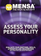 """""""Mensa"""" - Assess Your Personality"""