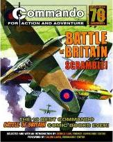 Commando: Battle of Britain - Scramble!