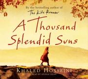 A Thousand Splendid Suns CD