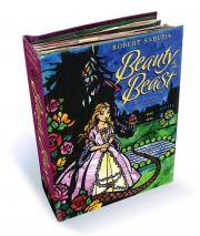 Beauty and the Beast: Pop-Up Book