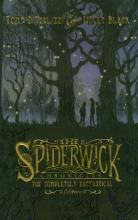 Spiderwick Chronicles: The Completely