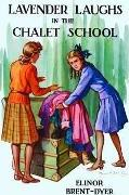 Lavender Laughs in the Chalet School