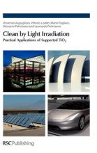 Clean by Light Irradiation