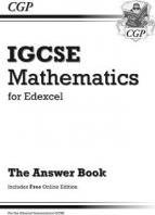 Edexcel Certificate/International GCSE Maths Answers for Workbook with Online Edition (A*-G)
