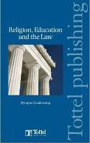 Education, Religion and the Law