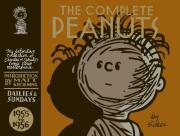 The Complete Peanuts 1955-1956: Volume 3