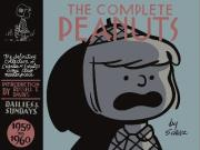 Complete Peanuts 1959-1960 V5