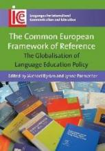 The Common European Framework of Reference